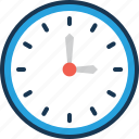 timekeeper, watch, clock, timer, time icon
