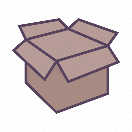 Box, delivery, package, shipping icon - Download on Iconfinder