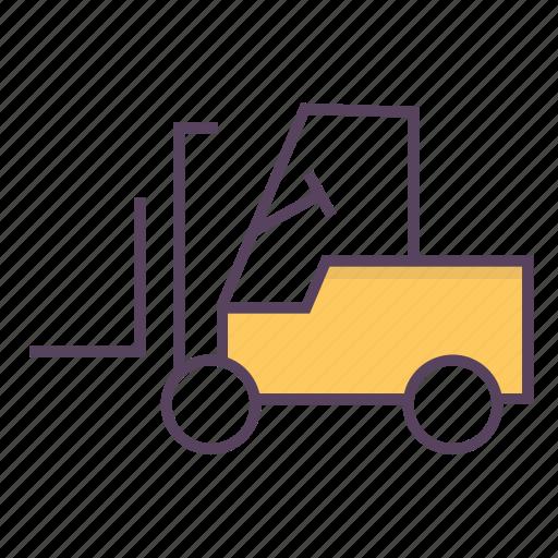 delivery, logistics, transportation icon