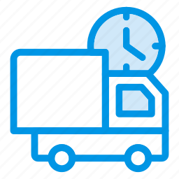 auto, delivery, shipping, transport, truck, van, vehicle icon