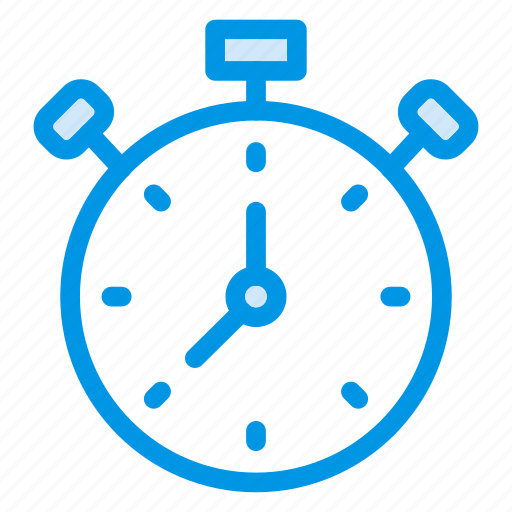 alarm, bell, clock, reminder, schedule, stopwatch, timer icon