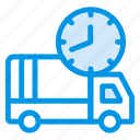 auto, automobile, delivery, transport, truck, van, vehicle icon