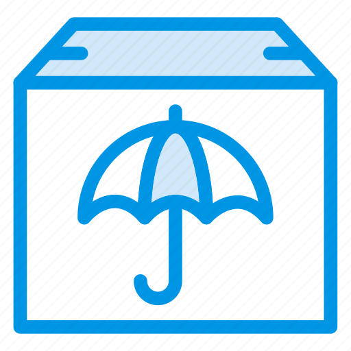 box, deliver, deliverybox, file, goods, pack, presentbox icon
