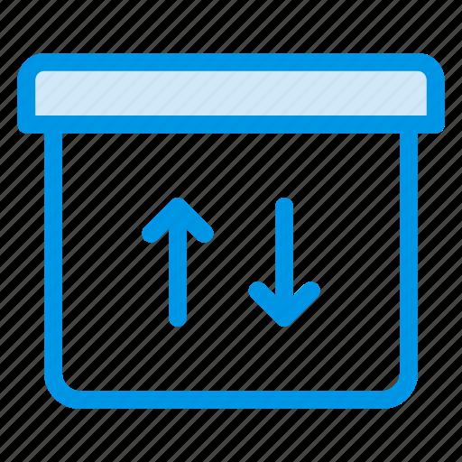 box, boxtruck, gift, giftbox, index, present, presentbox icon