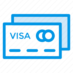 atmcard, card, credit, creditcard, debit, payment, wallet icon