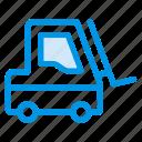 automobile, crane, lifter, machine, machinery, transport, vehicle