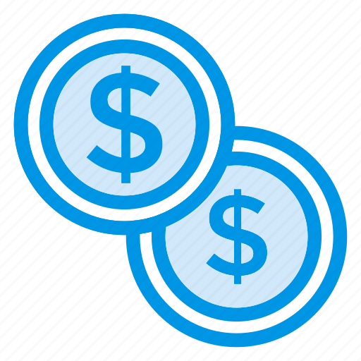 business, cash, coin, currency, dollar, money, sale icon