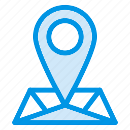 direction, gps, location, map, marker, pin, tracking icon