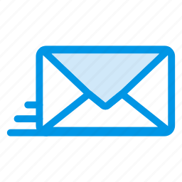 chat, communication, email, envelope, mail, message, sent icon