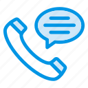 call, help, message, phone, talk, voice, voicecall icon