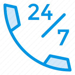 calling, contact, customersupport, help, message, service, support icon