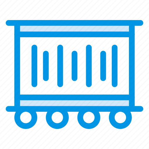 equipment, mine, minecart, minetrolley, miningcart, trolley icon