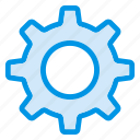 config, options, services, setting, setup, system, tool icon