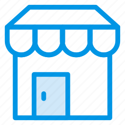 ecommerce, market, openshop, shop, shopping, shopsign, store icon