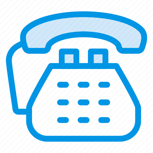 call, conversation, phone, support, talk, technology, telephone icon