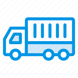 deliver, delivery, service, shipping, truck, van, vehicle icon