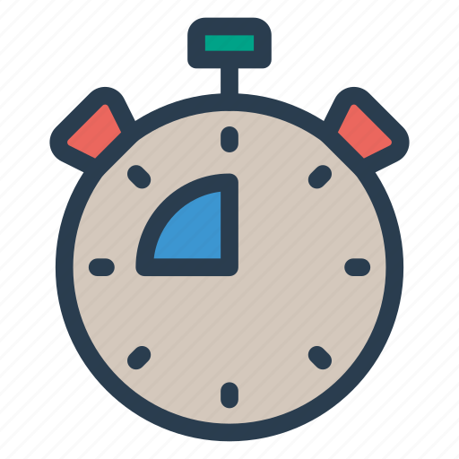 alarm, alarmclock, alert, clock, event, remind, schedule icon
