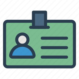 atmcard, card, credit, debit, idcard, identity, payment icon