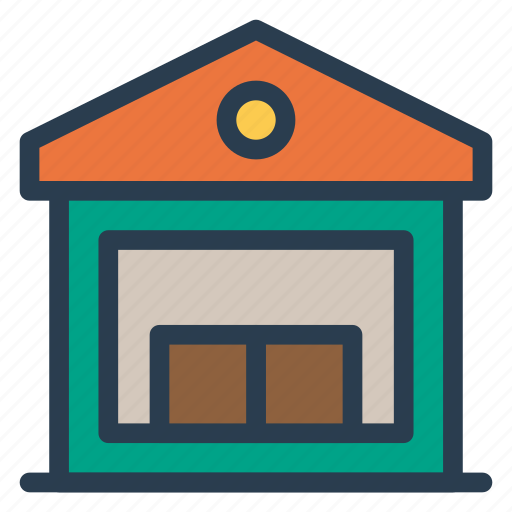 bank, bulding, home, hotel, house, office, property icon