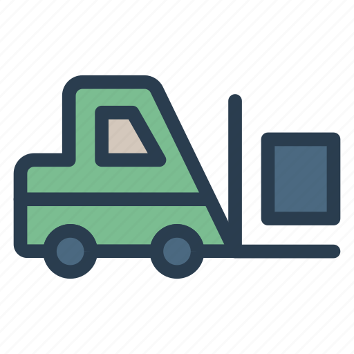 Car, crane, lifter, lifting, transport, truck, vehicle icon - Download on Iconfinder