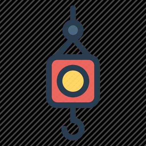 auto, crane, lifter, lifting, transport, truck, vehicle icon