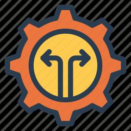 cog, management, services, setting, setup, tool icon