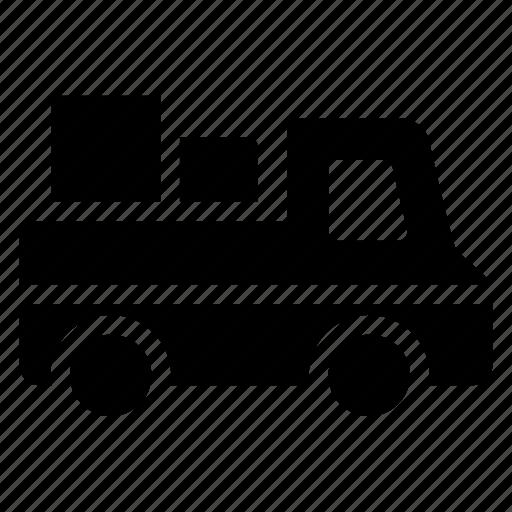 auto, deliver, shipment, transport, truck, van, vehicle icon