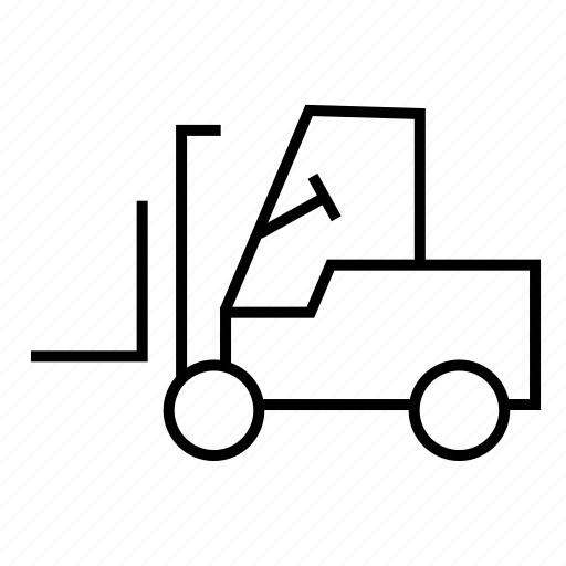 Delivery, logistics, transportation icon - Download on Iconfinder