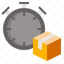 box, deliverytime, fast, fastdelivery