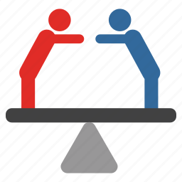 commerce, commercial, market, scales, trade, traders, trading icon