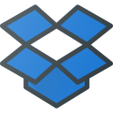 brand, brands, dropbox, logo, logos icon