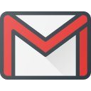brand, brands, gmail, logo, logos icon