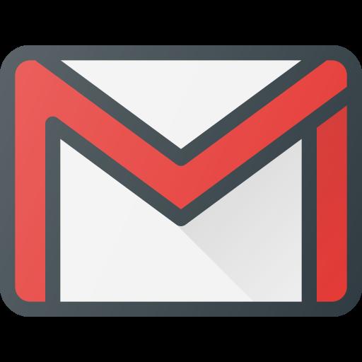 brand, brands, gmail, logo, logos icon