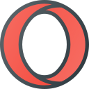 brands, logo, brand, opera, logos icon