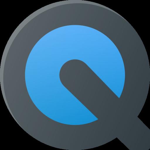 brand, brands, logo, logos, quicktime icon