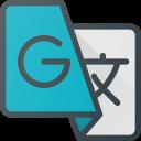 brand, brands, google, logo, logos, translate icon