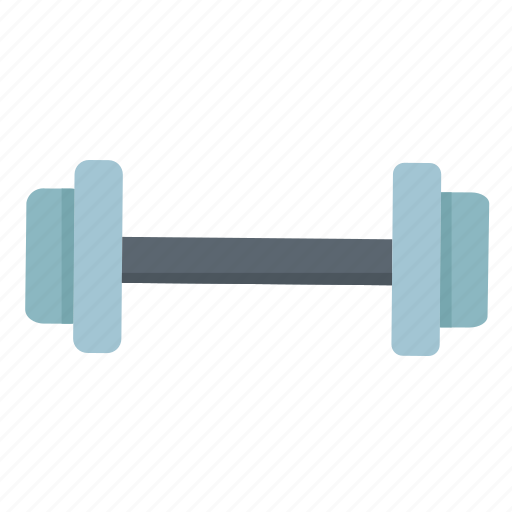 barbell, dumbell, exercise, fitness, gym icon