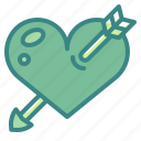 heart, like, love, lover, loving, peace, shapes icon