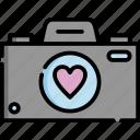 photo, camera, love, app, romance, heart, photography