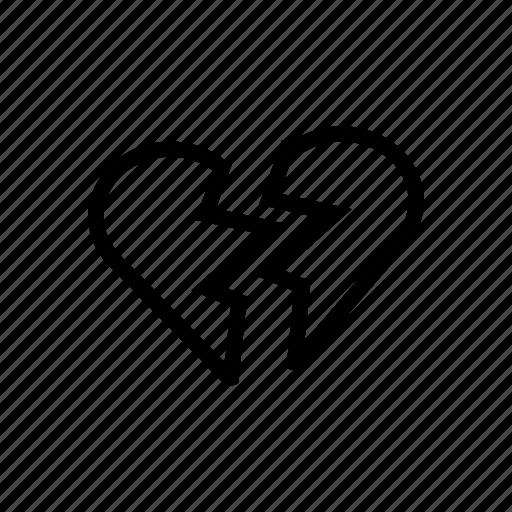 heart, love, romantic icon