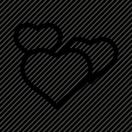 Heart, love, wedding icon - Download on Iconfinder