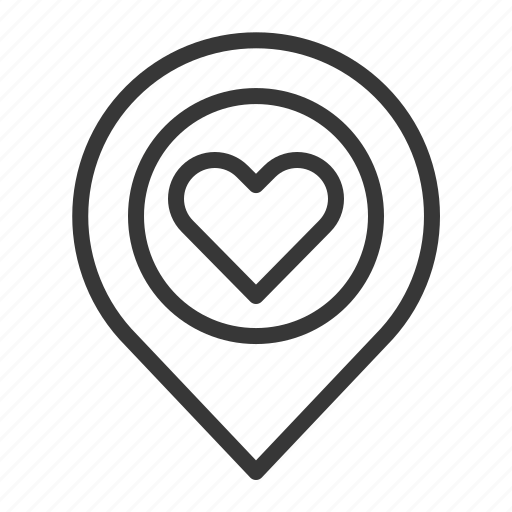 dating, location, love, love location, love position, place icon