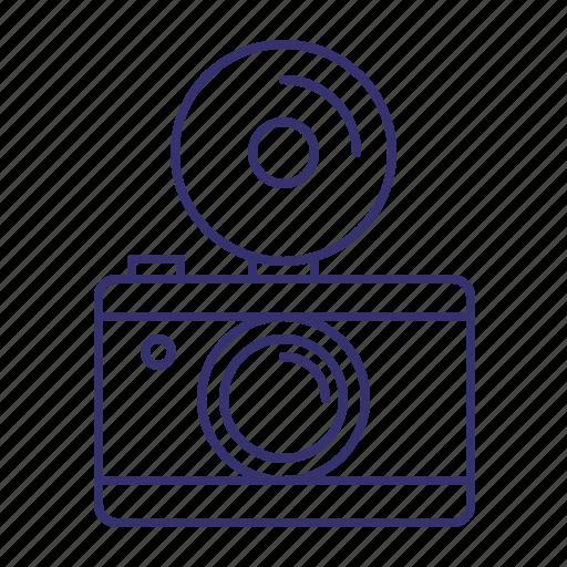 camera, media, photo, photography, picture, record icon