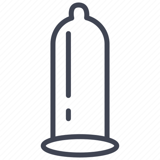 Condom, contraceptive, love, protection, safety icon - Download on Iconfinder