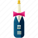 beverage, celebrate, champagne, drink, love, marriage icon