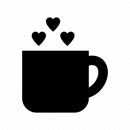 beverage, coffee mug, hot drink, mug, tea mug icon
