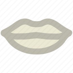 beauty, glamour, kiss, lips, passionate, seduction, sexy lips icon