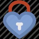 heart shaped, love secret, padlock, privacy, relationship protection, romantic, secret feelings
