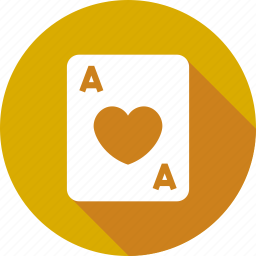 Card, casino, hearts, love, playing, poker, xard icon - Download on Iconfinder