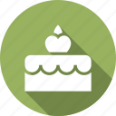cake, celebration, food, party, present icon